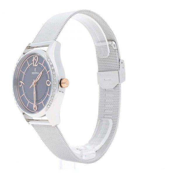 Orologio Donna Festina Solo Tempo – F20420/2 Brand