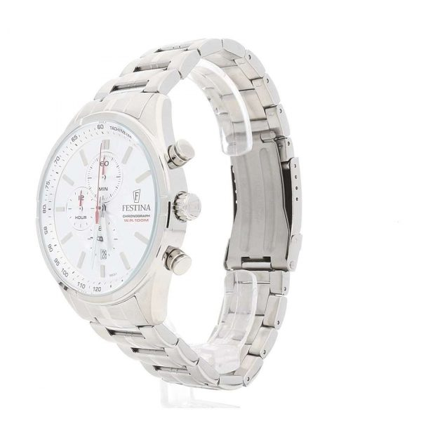 Orologio Uomo Festina Cronografo – F6863/1 Brand