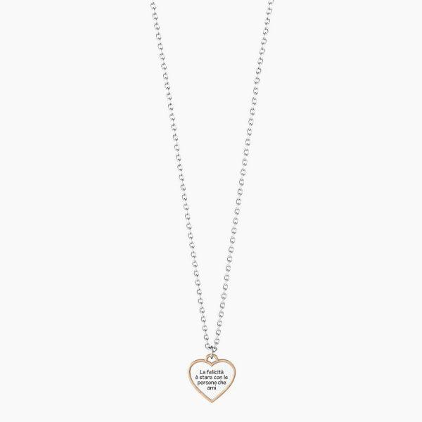 Collana Donna Kidult – 751222 Brand