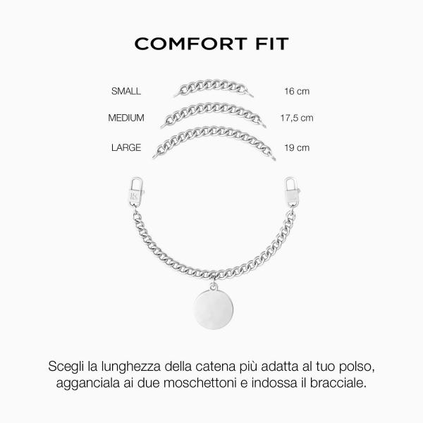 Comfort Fit